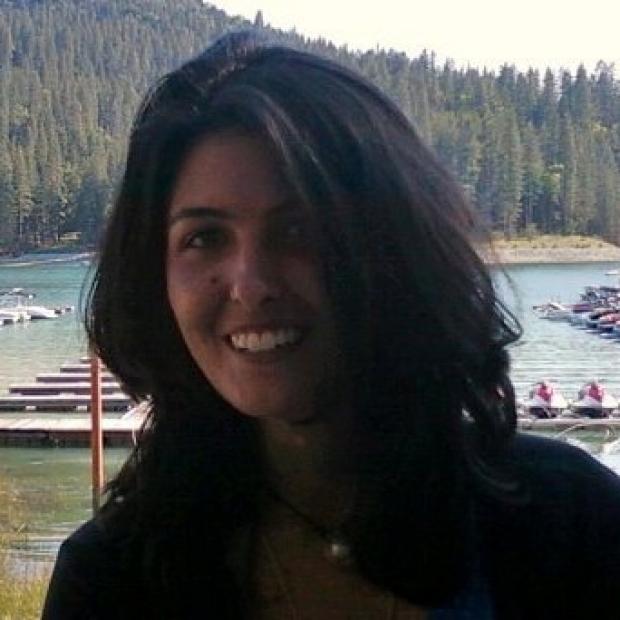 Arianna Kordestani
