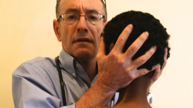 Approach to Spinal Disease by Dr. Rick Hodes