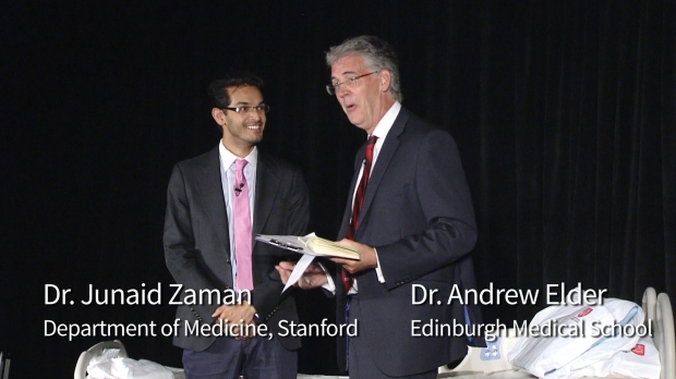 Stanford 25 Skills Symposium 2016 Announced!