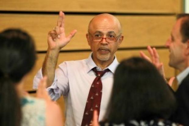 Dr. Moritz Litten