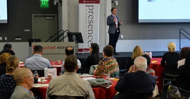 Stanford 25 symposium