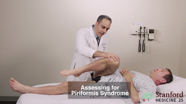 assessing for pirformis syndrome 2