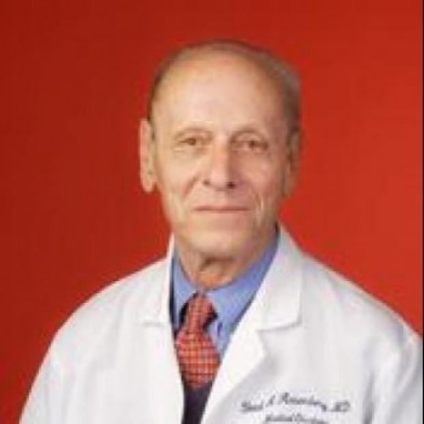 Dr. Saul Rosenberg Stanford