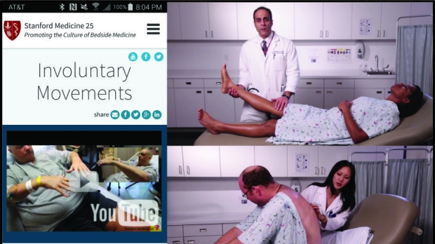 Stanford Medicine 25 Launches New Website