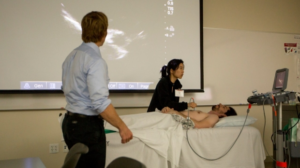 As Prices Drop, Point-of-Care Ultrasound May Spark Evolution of Physical Exam